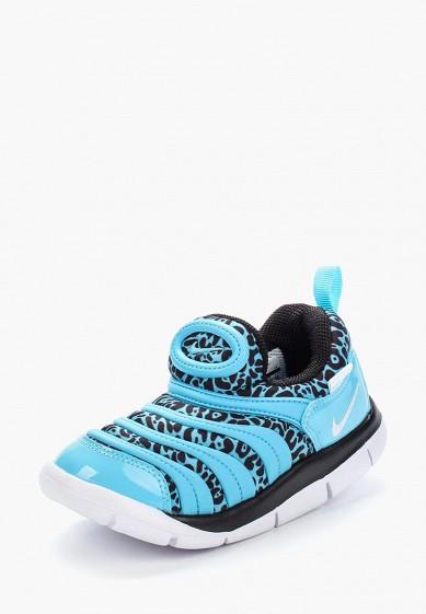 Купить Кроссовки Nike - цвет: голубой, Индонезия, NI464AKBDQY9