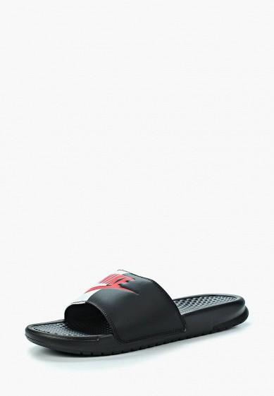 Купить Сланцы Nike - цвет: мультиколор, Китай, NI464AMAAOB0