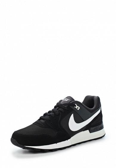 Купить Кроссовки Nike - цвет: черный, Вьетнам, NI464AMAAOB2