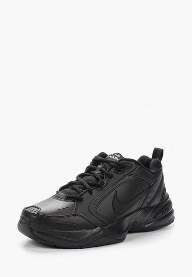 Купить Кроссовки Nike - цвет: черный, Китай, NI464AMAAOB4
