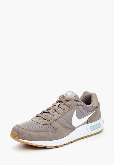 Купить Кроссовки Nike - цвет: коричневый, Индонезия, NI464AMAAOG6