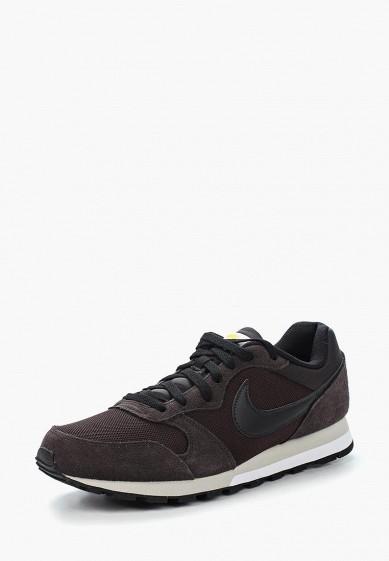 Купить Кроссовки Nike - цвет: коричневый, Индонезия, NI464AMAAOI0