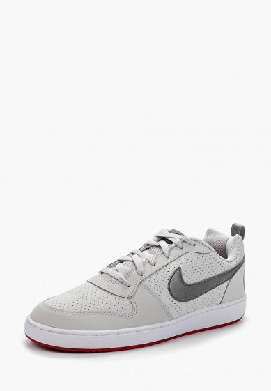 Купить Кеды Nike - цвет: серый, Индия, NI464AMAAOI7