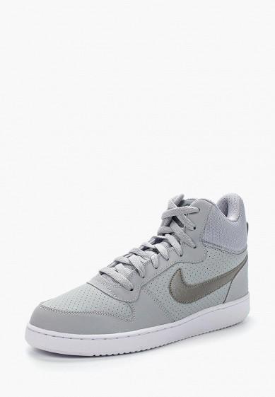 Купить Кеды Nike - цвет: серый, Индия, NI464AMAAOI9