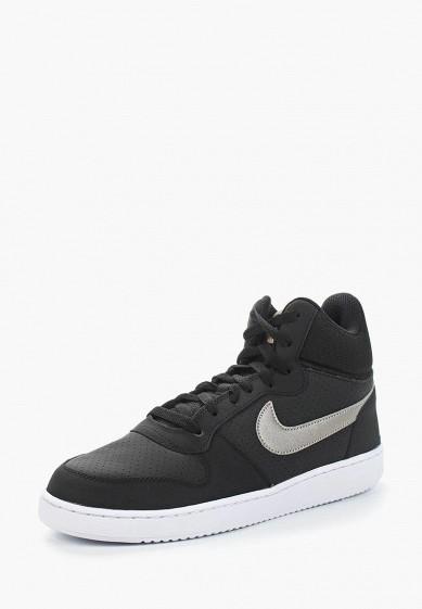 Купить Кеды Nike - цвет: черный, Индия, NI464AMAAOJ0