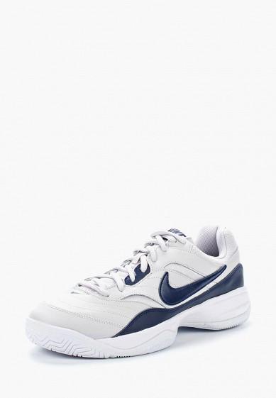 Купить Кроссовки Nike - цвет: серый, Индонезия, NI464AMAAOK2