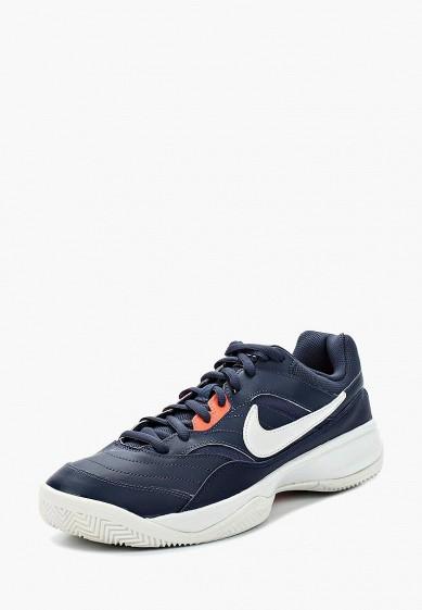 Купить Кроссовки Nike - цвет: синий, Индонезия, NI464AMAAOK5