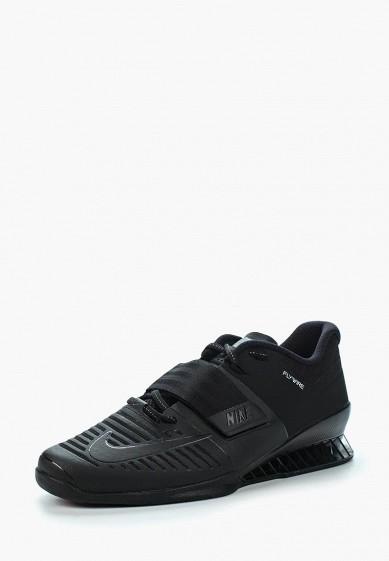 Купить Кроссовки Nike - цвет: черный, Вьетнам, NI464AMAAOL0