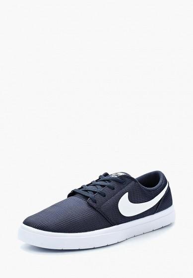 Купить Кеды Nike - цвет: синий, Вьетнам, NI464AMAAOL3