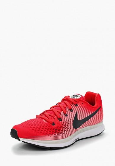 Купить Кроссовки Nike - цвет: красный, Вьетнам, NI464AMAAOL6