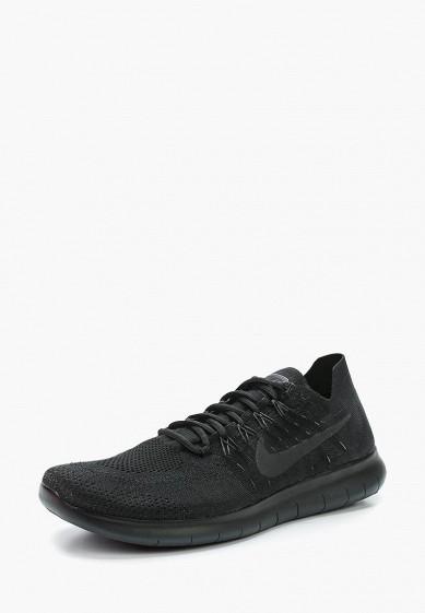 Купить Кроссовки Nike - цвет: черный, Китай, NI464AMAAOM2