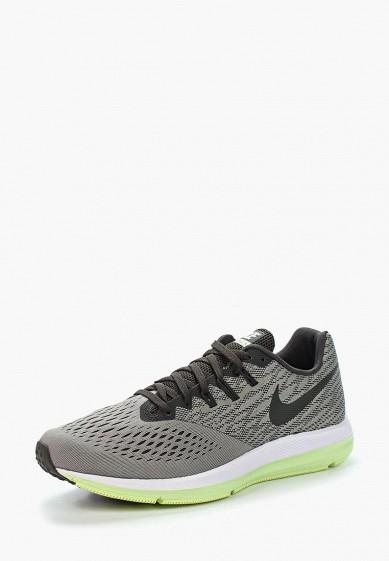 Купить Кроссовки Nike - цвет: хаки, Китай, NI464AMAAON7