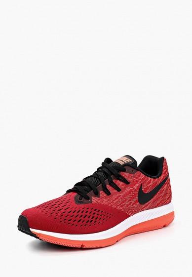 Купить Кроссовки Nike - цвет: красный, Китай, NI464AMAAON8
