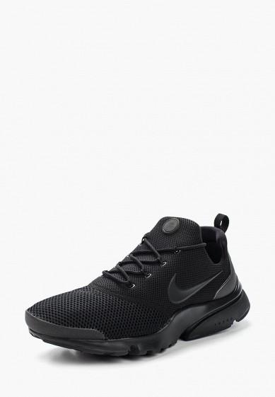 Купить Кроссовки Nike - цвет: черный, Вьетнам, NI464AMAAOO5