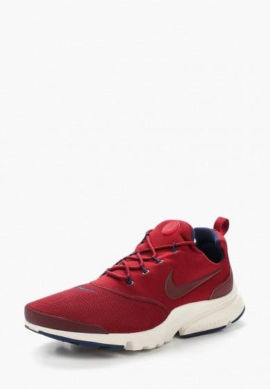 Купить Кроссовки Nike - цвет: бордовый, Вьетнам, NI464AMAAOO9