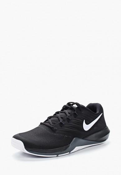 Купить Кроссовки Nike - цвет: черный, Вьетнам, NI464AMAAOP0