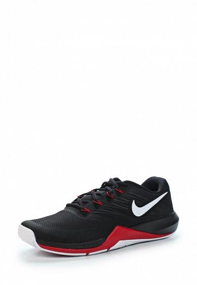 Купить Кроссовки Nike - цвет: черный, Вьетнам, NI464AMAAOP1