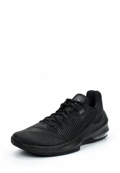 Купить Кроссовки Nike - цвет: черный, Вьетнам, NI464AMAAOP3