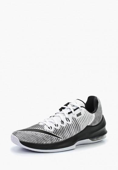 Купить Кроссовки Nike - цвет: белый, Вьетнам, NI464AMAAOP4