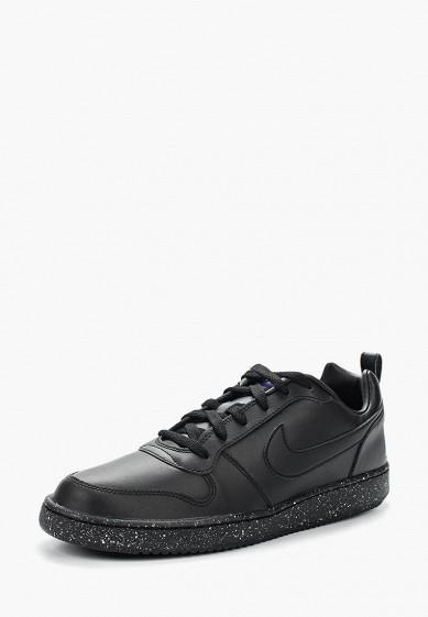 Купить Кеды Nike - цвет: черный, Индия, NI464AMAAOS7