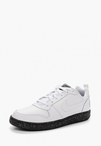 Купить Кеды Nike - цвет: белый, Индия, NI464AMAAOS8