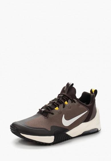 Купить Кроссовки Nike - цвет: коричневый, Вьетнам, NI464AMAAOT0