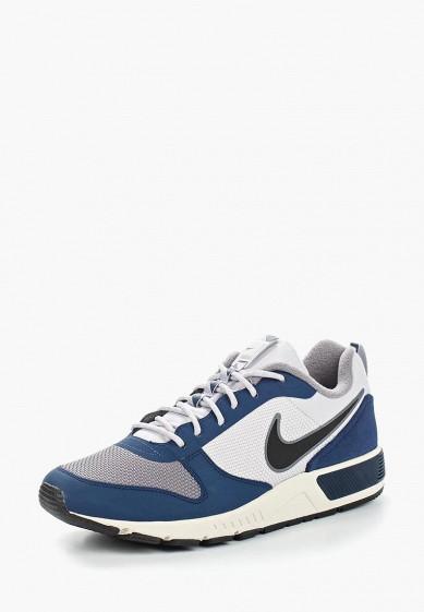 Купить Кроссовки Nike - цвет: синий, Индонезия, NI464AMAAOT9