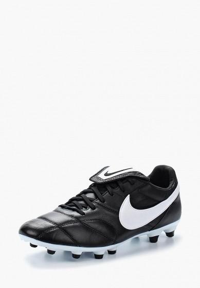 Купить Бутсы Nike - цвет: черный, Вьетнам, NI464AMAAOV3