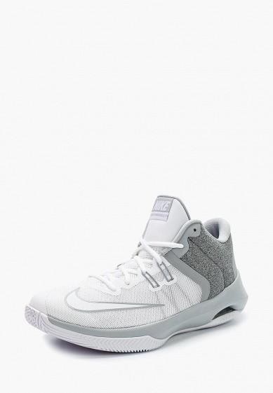 Купить Кроссовки Nike - цвет: белый, Вьетнам, NI464AMAAOX0