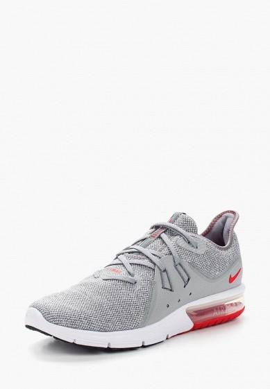 Купить Кроссовки Nike - цвет: серый, Вьетнам, NI464AMAAOX6