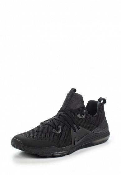 Купить Кроссовки Nike - цвет: черный, Вьетнам, NI464AMAAOY1