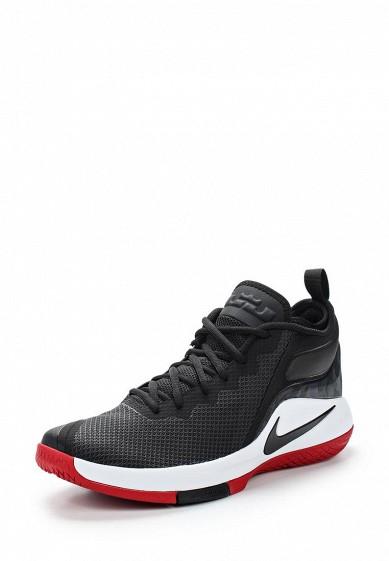 Купить Кроссовки Nike - цвет: черный, Вьетнам, NI464AMAAOZ6