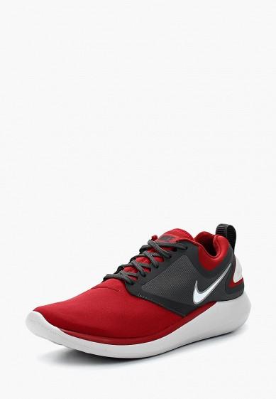 Купить Кроссовки Nike - цвет: красный, Вьетнам, NI464AMAAPA1
