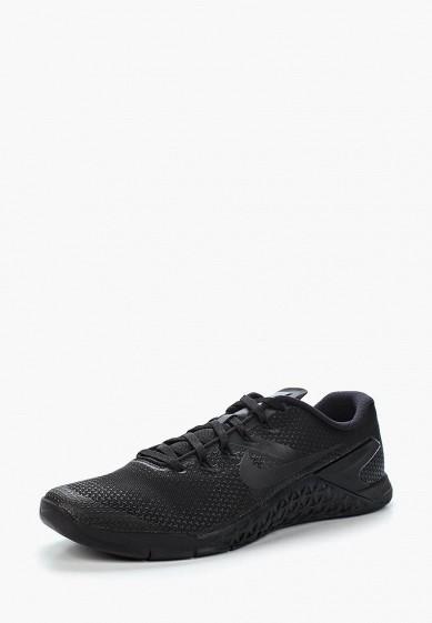Купить Кроссовки Nike - цвет: черный, Вьетнам, NI464AMAAPA6