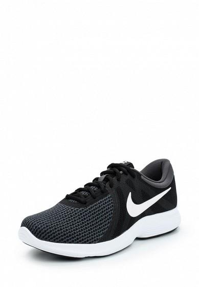 Купить Кроссовки Nike - цвет: черный, Индонезия, NI464AMAAPC1