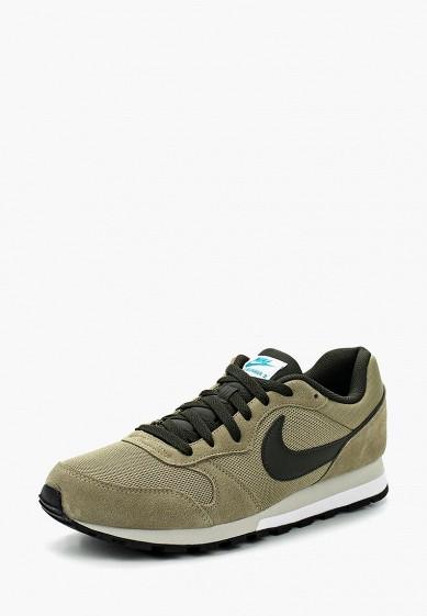 Купить Кроссовки Nike - цвет: хаки, Индонезия, NI464AMAAPC7