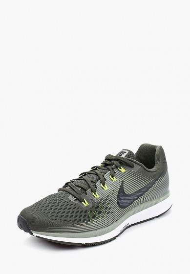 Купить Кроссовки Nike - цвет: хаки, Вьетнам, NI464AMAAPD5