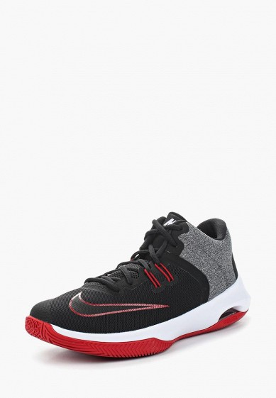Купить Кроссовки Nike - цвет: черный, Вьетнам, NI464AMAAPE5