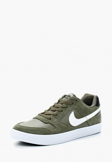 Купить Кеды Nike - цвет: хаки, Индонезия, NI464AMAAPE6