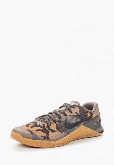 Купить Кроссовки Nike - цвет: хаки, Вьетнам, NI464AMAAPI8