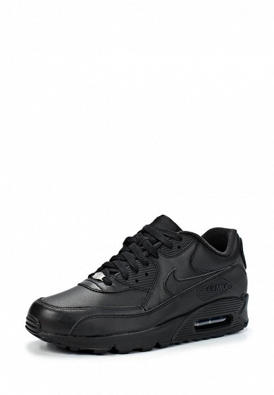 Купить Кроссовки Nike - цвет: черный, Китай, NI464AMAIH59