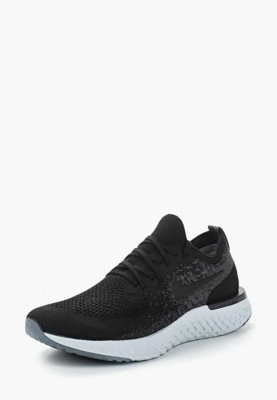 Купить Кроссовки Nike - цвет: черный, Китай, NI464AMAZFU2