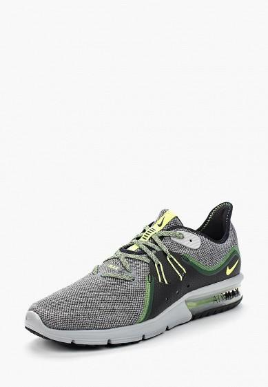 Купить Кроссовки Nike - цвет: серый, Вьетнам, NI464AMBBNB2