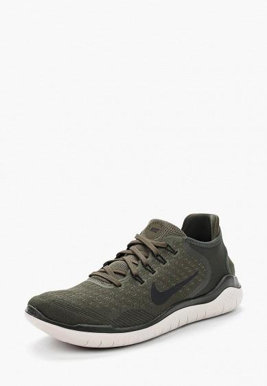Купить Кроссовки Nike - цвет: хаки, Китай, NI464AMBBNC6