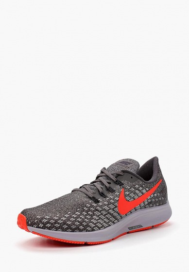 Купить Кроссовки Nike - цвет: серый, Вьетнам, NI464AMBBNC9