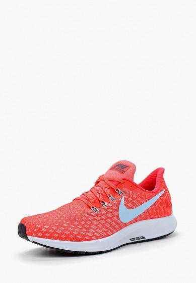 Купить Кроссовки Nike - цвет: красный, Китай, NI464AMBBND0