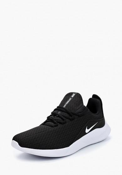 Купить Кроссовки Nike - цвет: черный, Вьетнам, NI464AMBBNE4