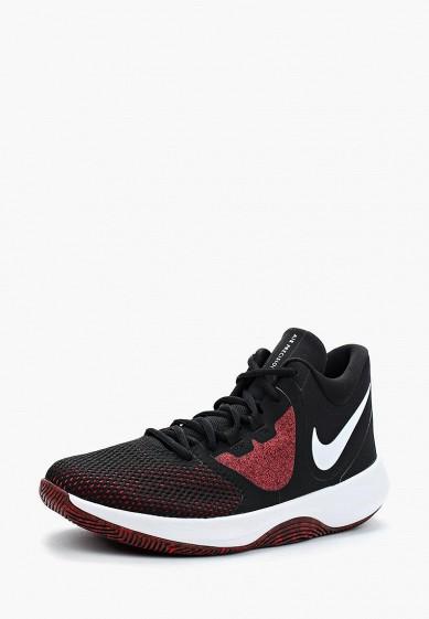 Купить Кроссовки Nike - цвет: черный, Вьетнам, NI464AMBBNF3