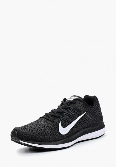Купить Кроссовки Nike - цвет: черный, Китай, NI464AMBBNG7