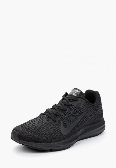 Купить Кроссовки Nike - цвет: черный, Китай, NI464AMBBNG8